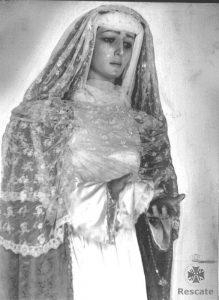 Virgen de Gracia 1951