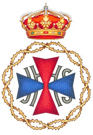 Nuevo Escudo del Rescate