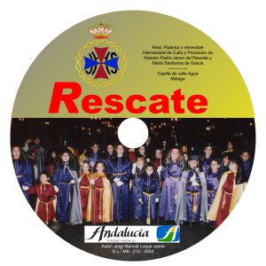CD Rescate 2