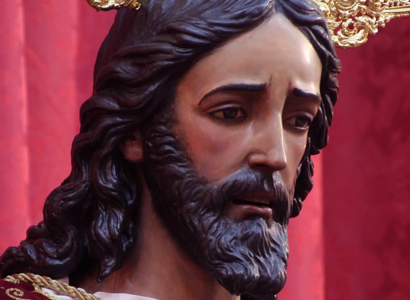 Talla Cristo