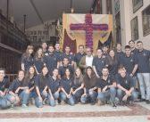 Éxito de la Cruz de Mayo