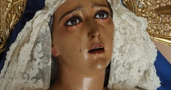 Virgen de Gracia, Capilla 2016