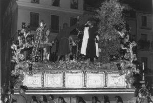 Jesús del Rescate, 1967.