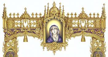 Nueva orla de cultos para la Virgen de Gracia