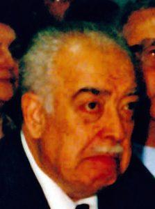 José Luis Hurtado de Mendoza Bourman