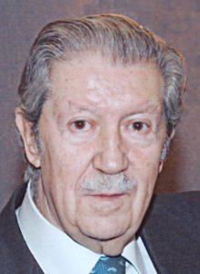 Manuel Porras Alcántara