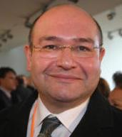 Antonio Garrido Moraga
