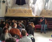 Numeroso público asistió a la III Cata de vino benéfica