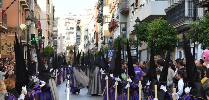 Normas para la salida procesional 2018