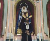 Devoción a Jesús del Rescate en la festividad de Medinaceli