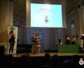 La Hermandad del Rescate, galardonada con el premio Strena Artis Argento