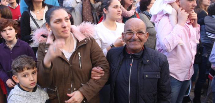Rafael González, guardés de nuestra capilla, ha fallecido