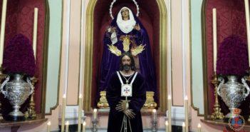 Viernes 1 de marzo, Jesús del Rescate o Medinaceli