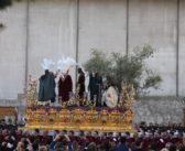 """Tallaje para la procesión magna """"Camino de la Gloria"""""""