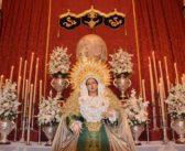 Celebrado el triduo a María Santísima de Gracia