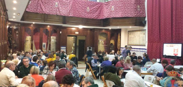Gran ambiente y solidaridad en la X edición del bingo benéfico