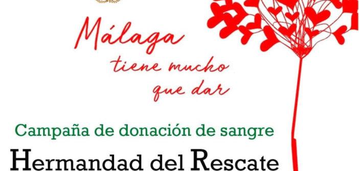 """Campaña """"Dona sangre, dona vida"""", 3 de marzo"""