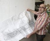 Fallece Francisco Bailac González, ebanista de la ampliación del trono de la Virgen de Gracia