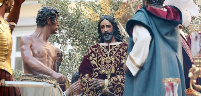 """El cabildo de hermanos aprueba la participación de Jesús del Rescate en la procesión magna """"Camino de la gloria"""""""